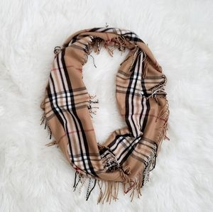 Accessories - New Wrap Scarf!